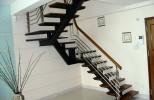 钢结构楼梯主要特点